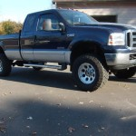 F250 After
