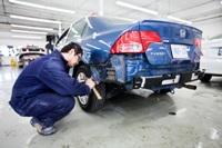 Mount Pleasant Auto Body Repair