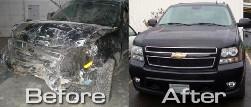 Shepherd Auto Body Repair