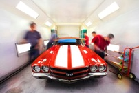 Vestaburg Auto Body Repair